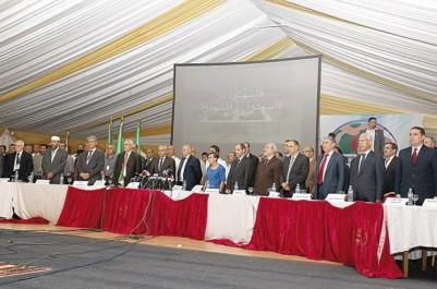 Alliances et fusions entre les partis islamistes: Quelles conséquences sur le regroupement de l'opposition ?