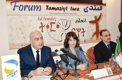 Un an après l'officialisation de la langue: Tamazight : beaucoup reste à faire