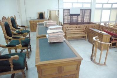 Il sera touché par trois réformes essentielles: Tribunal criminel : ce qui va changer