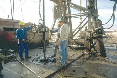 Les cours du brut font de nouveau l'actualité: Un cabinet américain prédit la fin du pétrole bon marché