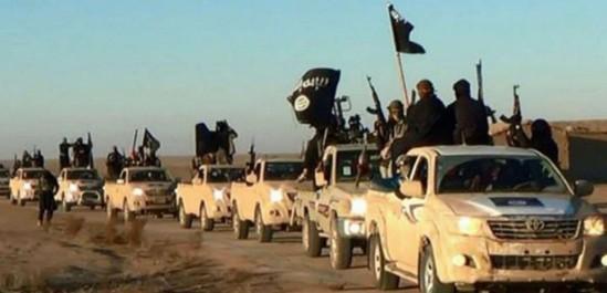 Irak: L'armée empêche les terroristes de Daech de fuir en Syrie