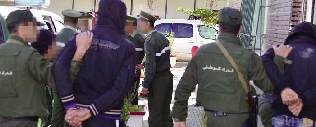 Un marchand de « légumes » incite des mineurs à rejoindre « Daech »!