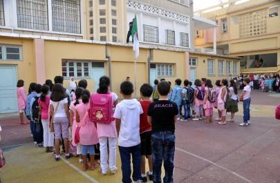 Une première dans une école primaire à Batna :  De la drogue chez des écoliers!