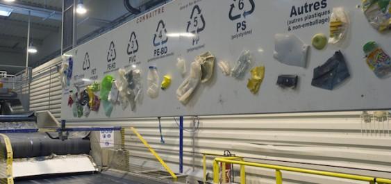 Abdelkader Ouali était hier à Mostaganem: Une usine de recyclage pour générer de l'énergie électrique