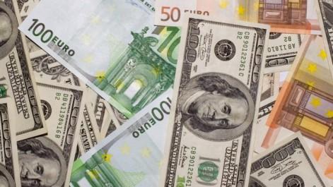 Face au dollar après un nouveau sommet : L'euro reprend son souffle