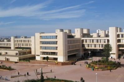 Partenariat pour la formation entre l'UST d'Oran et l'entreprise Lafarge Ciment d'Oggaz
