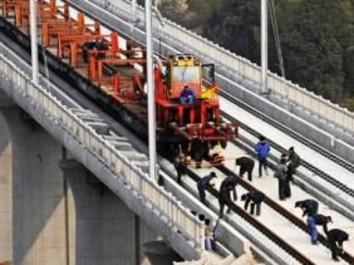 Extension du réseau ferroviaire: l'Algérie en passe d'être classée 2ème en Afrique