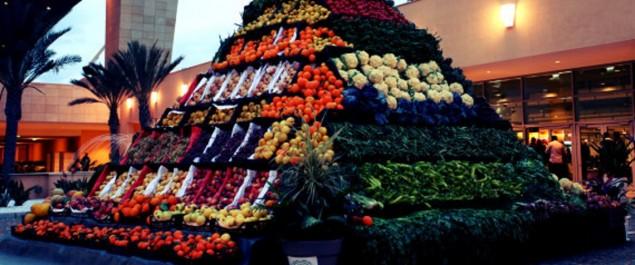 Jijel: exportation expérimentale prochaine d'une cargaison de produits agricoles vers l'Italie