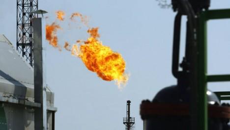 Tlemcen: Raccordement au gaz naturel