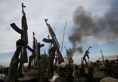 La guerre au Soudan du Sud atteint des «proportions catastrophiques»