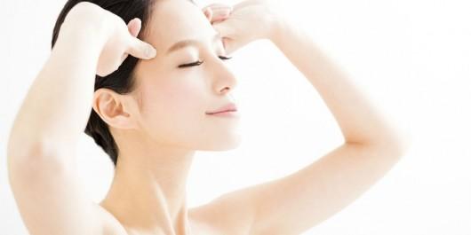 Beauté: Tonifier votre visage : les yeux