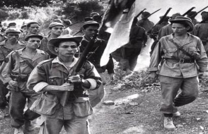 La Révolution algérienne, un modèle dont le peuple a été le héros