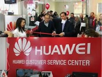Son premier SAV a été inauguré hier au quartier de Belfort: Huawei mise sur le service après-vente