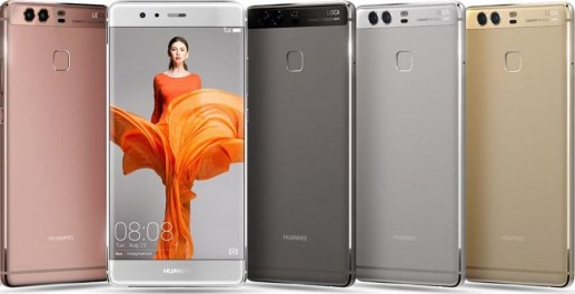 Huawei classé 40e sur la liste des «marques les plus précieuses» dans le classement Global 500 de 2017