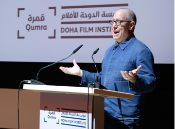 Présence timide du cinéma algérien dans les Qumra Masters