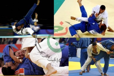 Judo: AGE des fédérations de judo (FAJ) et de tir sportif (FATS) Messaoud Mati et Rabah Bouzid déclarés inéligibles par le MJS