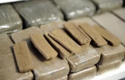 Tlemcen: Saisie de plus de six tonnes de kif traité