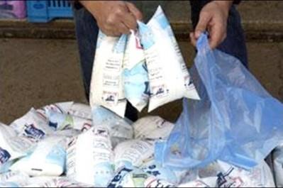 Le lait, l'eau, l'assurance automobile, les transports et éventuellement le pain: Des augmentations à volonté!