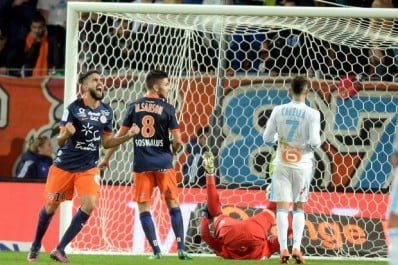 (Terminé) Nancy 0 – 3 Montpellier (Boudebouz double passeur décisif)