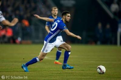 Europa League : Schalke et Bentaleb qualifiés pour les 8e de finale !