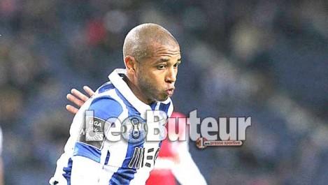 Brahimi défie  la Juventus de Turin