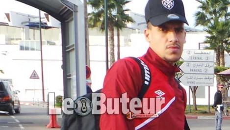 CRB : Aribi : «J'espère que mon premier derby  se conclura par une victoire»