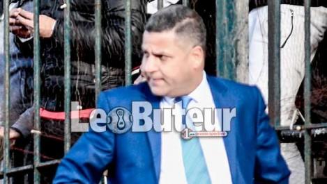 CRB : Hadj Mohamed en passe de régulariser tous les joueurs