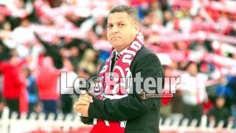 CRB : Hadj Mohamed songe à démissionner