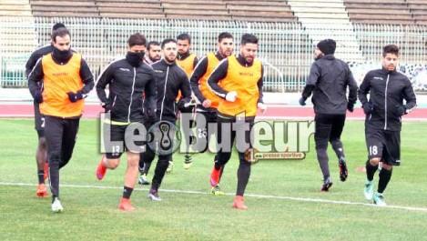 CSC : Amrani veut sa 1re victoire à l'extérieur