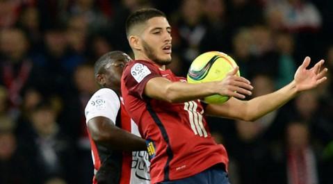 (Terminé) Lille 2 – 3 Bordeaux (Doublé pour Ounas !)