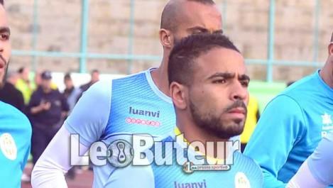 JSK/ Ferhani : «Les Libériens ont joué la comédie pour ………»
