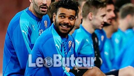 La direction du Dinamo Zagreb dément pour Soudani