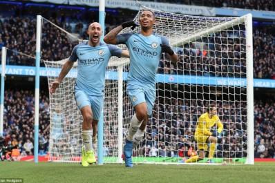 Man City : Guardiola fait une confidence sur Gabriel Jesus