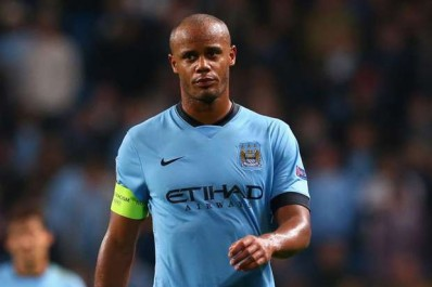 Man City : Kompany raconte son calvaire