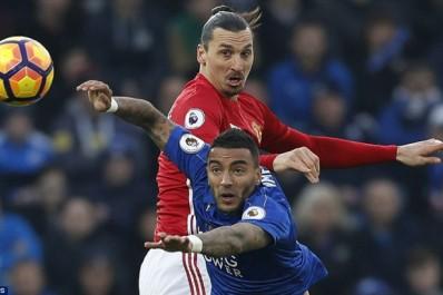 Man United : Zlatan a un objectif, mais…