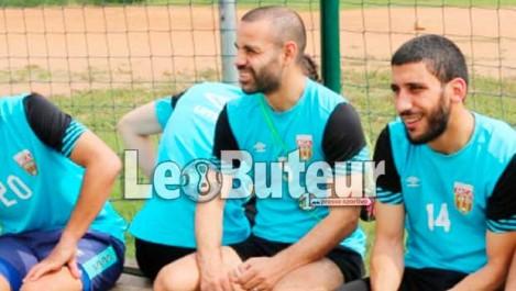 MCA : Mansouri : «Le meilleur est à venir»