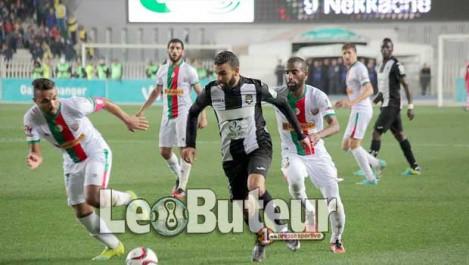 MCA : Mouassa : «En se focalisant sur le titre et la 1re place, mes joueurs ont fini par régresser»