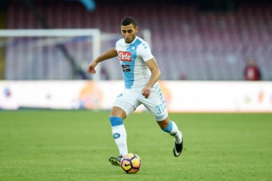 Serie A, 26e j. : Fin de série pour Naples et Ghoulam