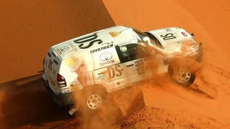 Le Rallye au féminin