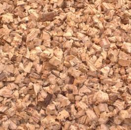 Le liège algérien acheté par la Nasa