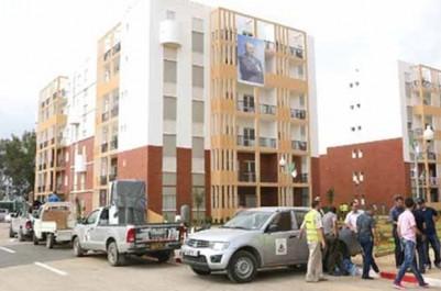 Blida: 1.600 logements attribués prochainement