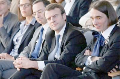 Cédric Villani: «L'accueil réservé à Macron par le gouvernement algérien, a tout d'un signe de bienveillance».