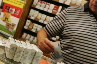 Aprés l'inondation de l'usine de cigarettes de Koléa: Le marché du tabac à nouveau sous tension.