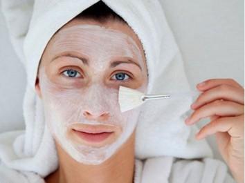 Masque maison anti peau grasse