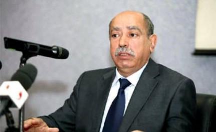 Mohamed Mebarki, ministre de la formation et de l'enseignement professionnels, à l'expression: «Nous ouvrons le chantier du numérique»