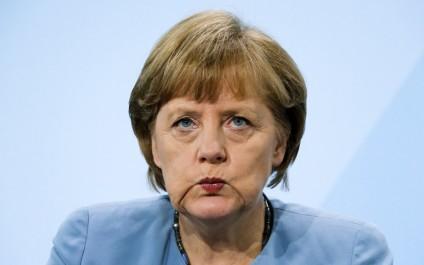 Campagne électorale en Allemagne: La crise du diesel rattrape Merkel