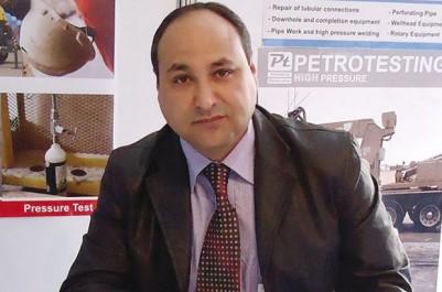 Moussa Naït Amara, militant de la démocratie, à l'expression: «Il n'y a aucun intérêt dans la fusion des partis»