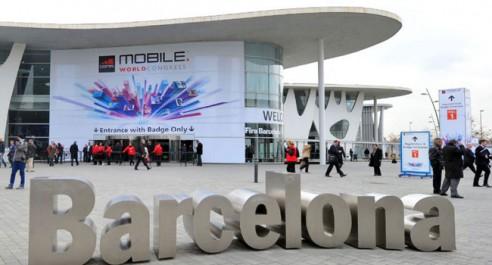 Téléphonie: Condor au Mobile World Congress de Barcelone