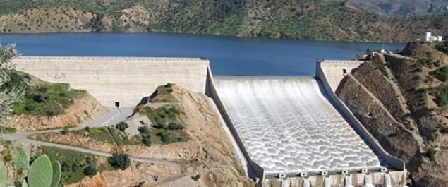 Le taux de remplissage des barrages à l'échelle nationale a atteint 70%
