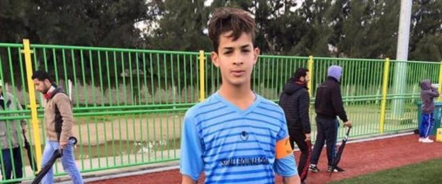 Tizi-Ouzou: décès d'un jeune footballeur de l'équipe junior de football de Tadmait dans le dérapage d'un véhicule